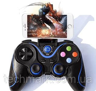 Беспроводной геймпад джойстик V8 Bluetooth игровой контроллер, для Android