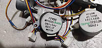 Мотор  жалюзи  MP2835 12VDC