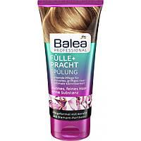 Профессиональный шампунь  Balea Shampoo Professional Fülle + Pracht для пышности волос