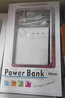 Power Bank 8000 мАч. Внешний аккумулятор