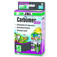 Высокопроизводительный активированный уголь JBL Carbomec activ для пресноводных аквариумов, 400 г