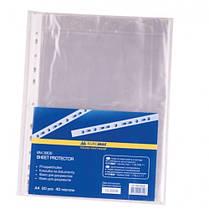 Файл BUROMAX А4 + 3805 (100шт) 40 мкм (1/30)