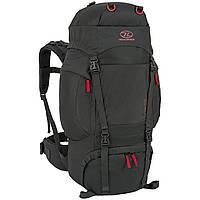 Рюкзак туристический Highlander Rambler 66 Black