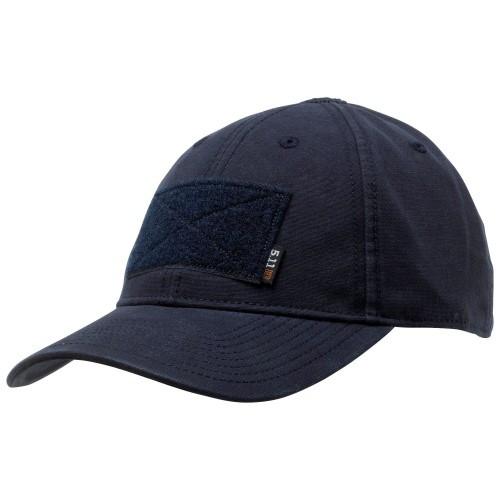 Бейсболка 5.11® Flag Bearer Cap - Dark Navy