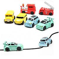Индуктивный игрушечный автомобиль Inductive truck, индуктивная машинка для малышей