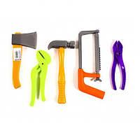 Детский набор инструментов Kinderway (5 элементов) KW-32-026