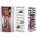 ОПТ Полка органайзер для обуви Amazing Shoe Rack, фото 2