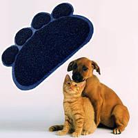 Коврик для домашних животных Paw Print MatX