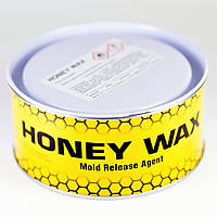 Віск Карнаубський Honey Wax розділова мастило для смол пастоподобный 400г ТМ Просто і Легко hotde