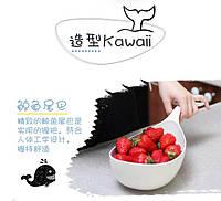 Подставка для фруктов и овощей в виде Кита 1,5л