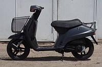 Honda Tact 09, фото 1