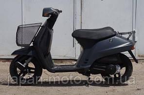 Honda Tact 09