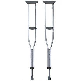Подмышечные костыли (пара) OSD-BL570200