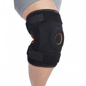 Ортез коленного сустава с боковой стабилизацией Oneplus арт. OPL480