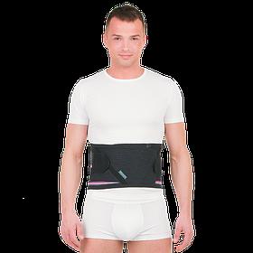 Ортопедический корсет для мужчин Т-1501, Тривес Evolution