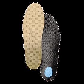 Стельки ортопедические для закрытой обуви СТ-144, Тривес