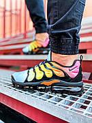 "Мужские кроссовки в стиле Nike Air Max Vapormax Plus ""Rainbrow"""