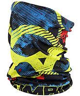 Трикотажный шарф-снуд TRAUM 2522-45