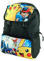 Молодежный рюкзак серии Покемоны TRAUM