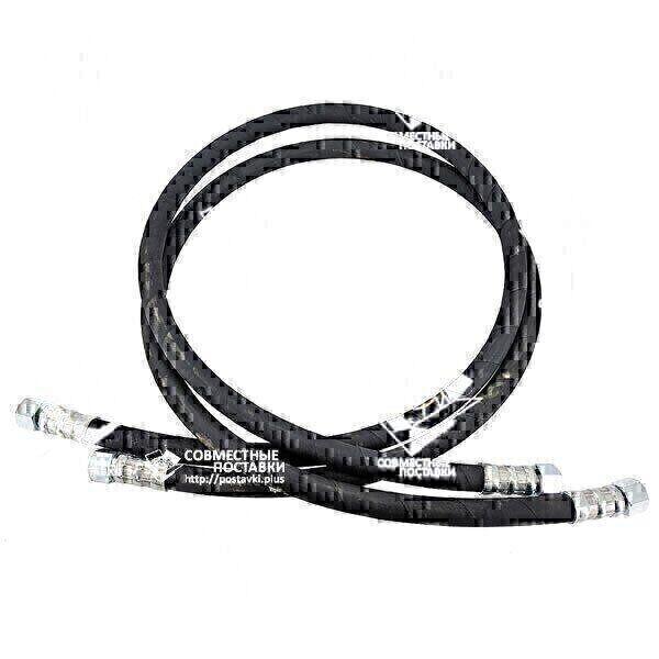 РВД ключ S-55 1,2 метра 4SP прямой DN=31 мм (рукав высокого давления, шланг)