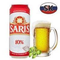 Настоящее баночное пиво из Европы