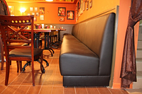 """Мебель для баров, ресторанов. Диван """" Гаванна 2"""""""