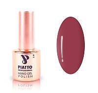 Гель-лак Piatto Lipstick №L04, 9ml