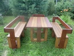 """Деревянный набор садовой мебели """"Вегас"""""""