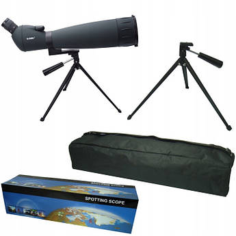 Підзорна труба, Телескоп Kandar 25-75x75 Польща