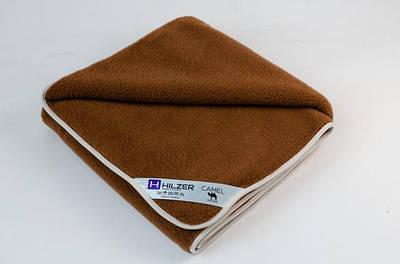 Одеяла из шерсти верблюда Woolmark