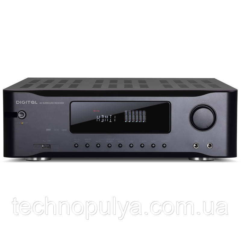 AV-ресивер DIGITAL DAV-HD524BT (74664)