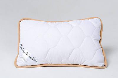 Подушки из шерсти мериносов