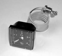 Atmos манометр для котла DC100