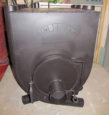 Булерьян с варочной поверхностью тип 01 увеличенной мощности, фото 2