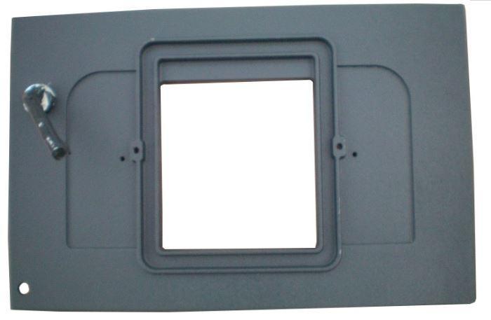 Дверца малая – левая верхняя для горелки Atmos A25