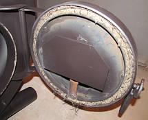Печь булерьян с варочной плитой тип 02 увеличенной мощности, фото 3