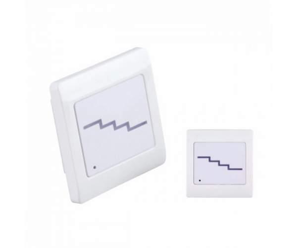 Светодиодный светильник лестничный QUARTZ (с датчиком) (Horoz Electric)