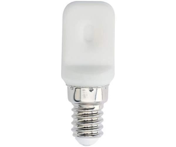 Лампа GIGA-4 4W E14 6400K (Horoz Electric)