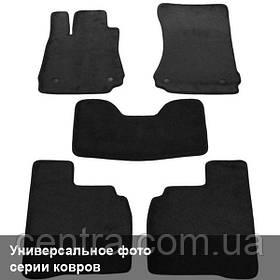 Текстильные автомобильные коврики Grums для SSANGYONG REXTON