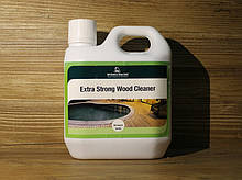 Интенсивный очиститель для древесины, Extra Strong Wood Cleaner