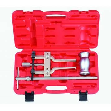 Съемник подшипников ( внутренний захват ) d=38-120 мм с обратным молотком Force 66621 F