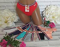 Трусы женские хлопок бикини L(44), XL(46), 2XL(48) раз., фото 1