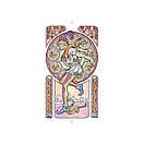 Art Nouveau Tarot Grand Trumps/ Таро Галерея (Старшие Арканы), фото 2