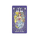 Art Nouveau Tarot Grand Trumps/ Таро Галерея (Старшие Арканы), фото 8