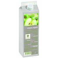 Зелене яблуко пюре пастеризоване 90% 1л, Ravifruit Франція