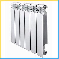 Радиатор биметаллический Global Style Plus 100/500