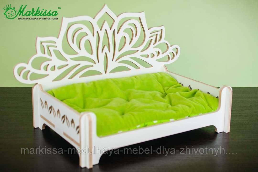 Кроватка для котят ТМ Маркисса
