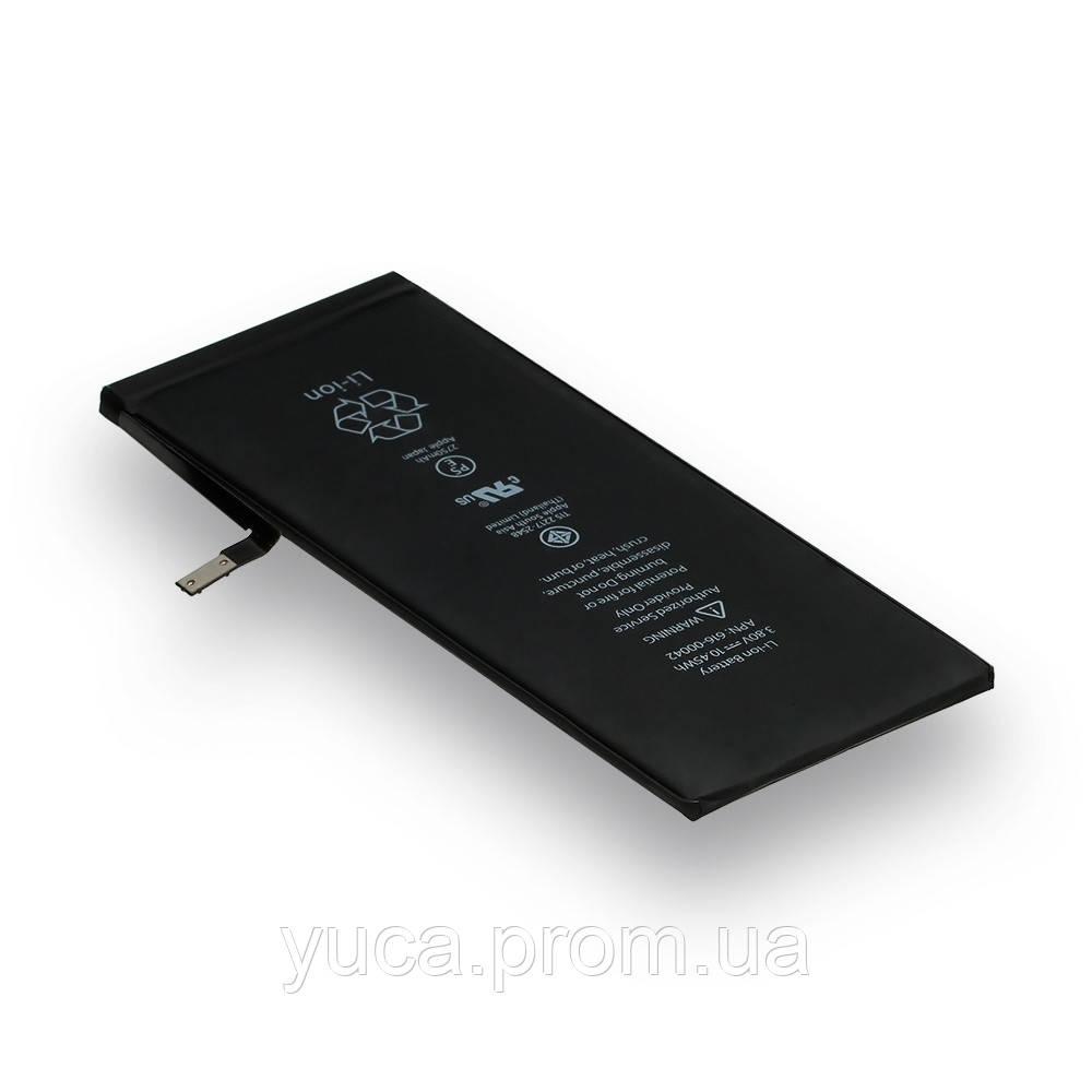 Аккумулятор для APPLE iPhone 6s Plus high copy