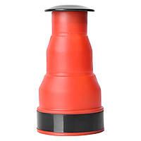 Плунжер Clog Cannon мощный ручной очиститель под высоким давлением для раковины слива воды
