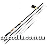 Фидерное удилище Siweida Carbon Bird Feeder 3.9 м 180 грамм